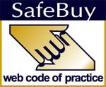 Safe Buy - web code of practice